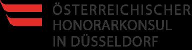 Österreichischer Honorarkonsul in Düsseldorf Logo